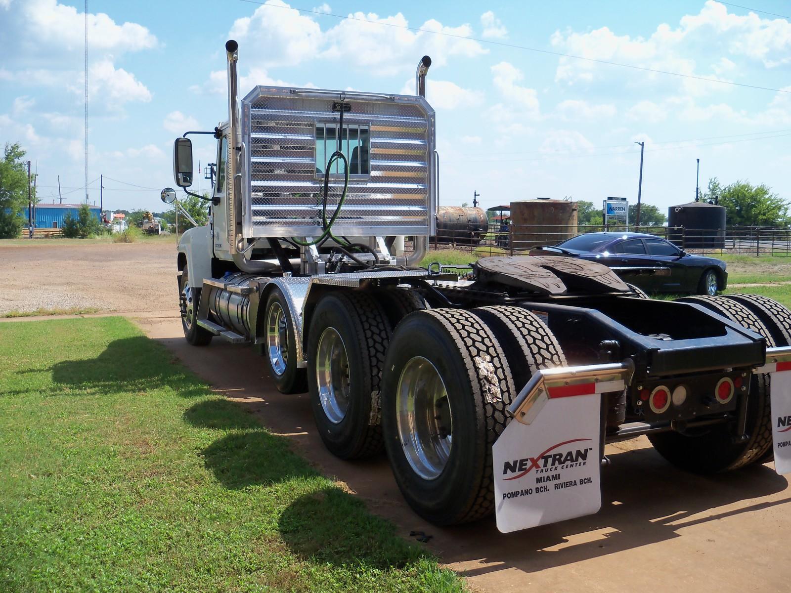 Mack Truck Wet Kit : Wet line kits warren truck trailer inc