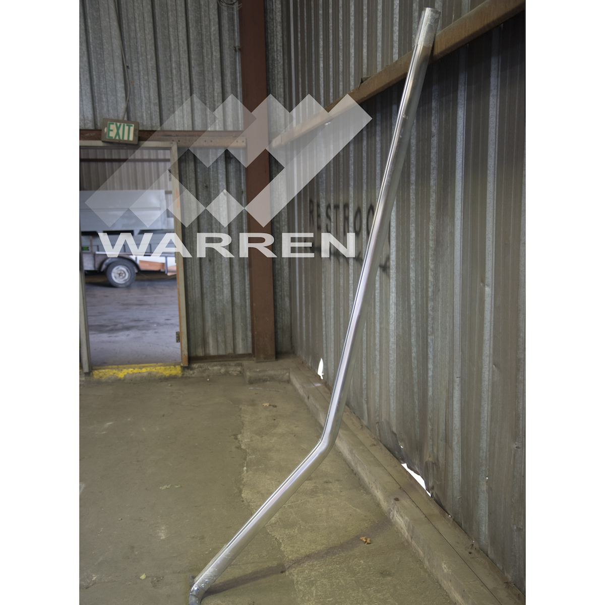 Bullet Upper Set Bent Arm Warren Truck Amp Trailer Inc